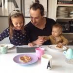 niedziela wszystkocokocham sniadanie qualitytime family love