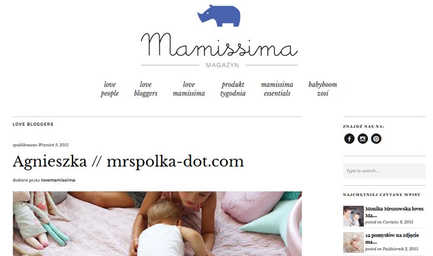 mamissima