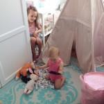 sie bawio sie kidsroom playtime teepee sisters