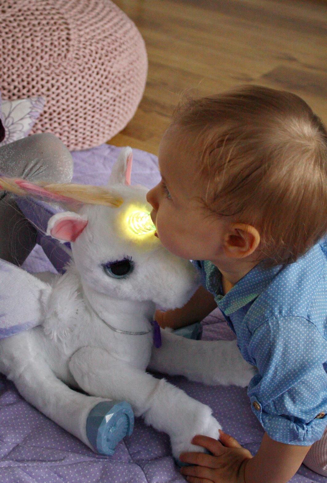 2a52f6db1e kiedy dziecko chce psa...daj mu jednorożca! (konkurs) - mrspolkadot