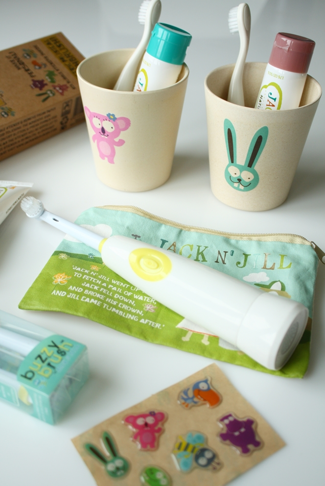ekologiczna pasta do zębów