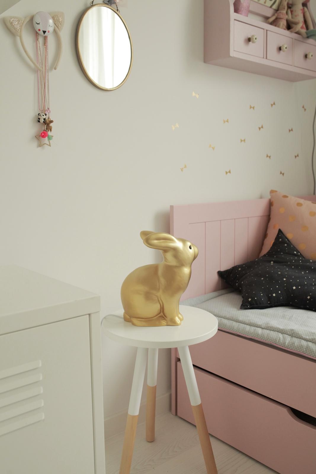 lampka królik