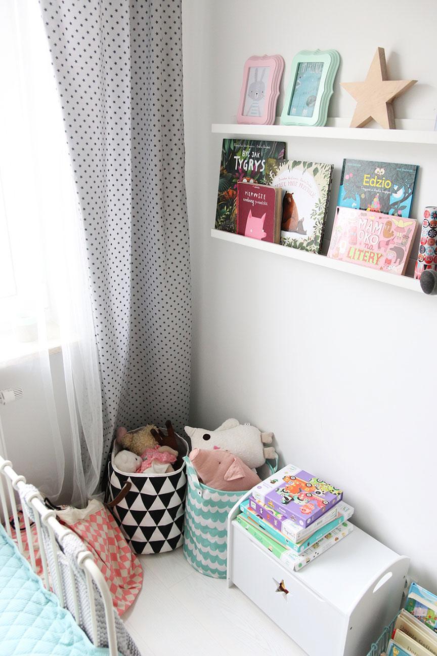 książki dla małych dzieci