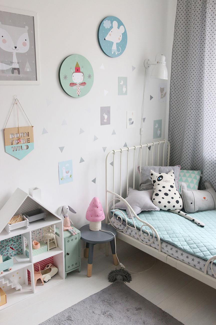 pokój dwulatki