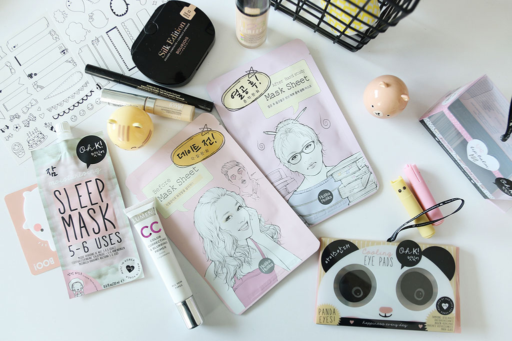 kosmetyki azjatyckie