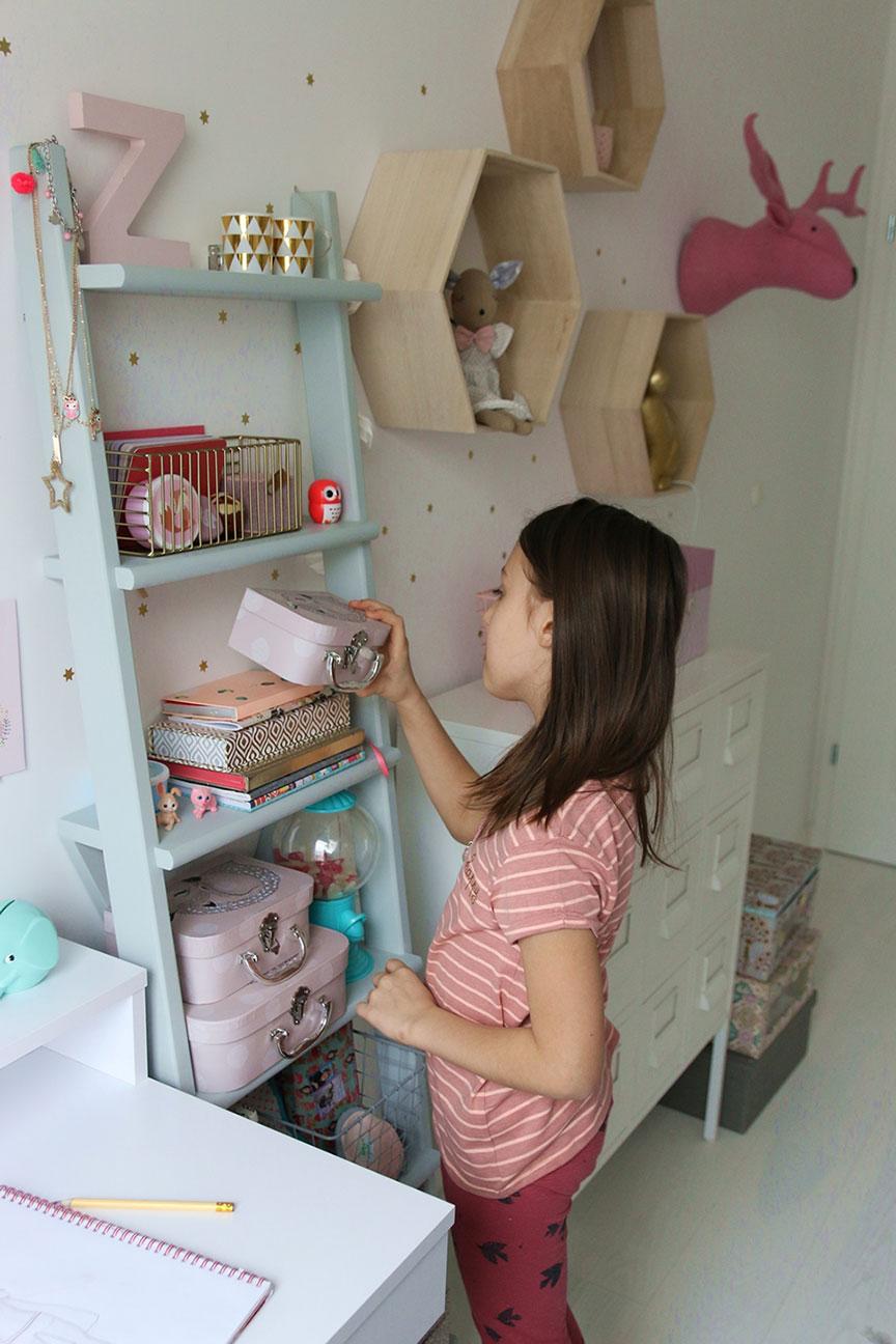 drabinka dla dziecka