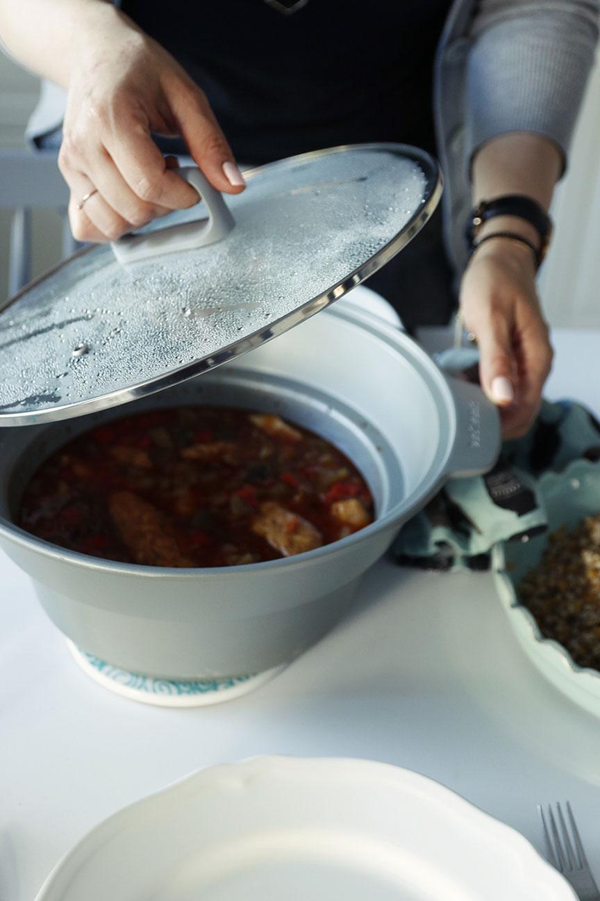 wolnowar crock pot