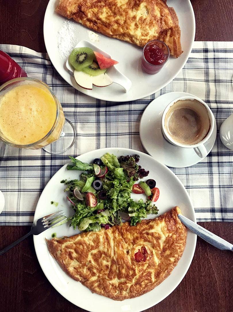 gdzie zjeść w Poznaniu