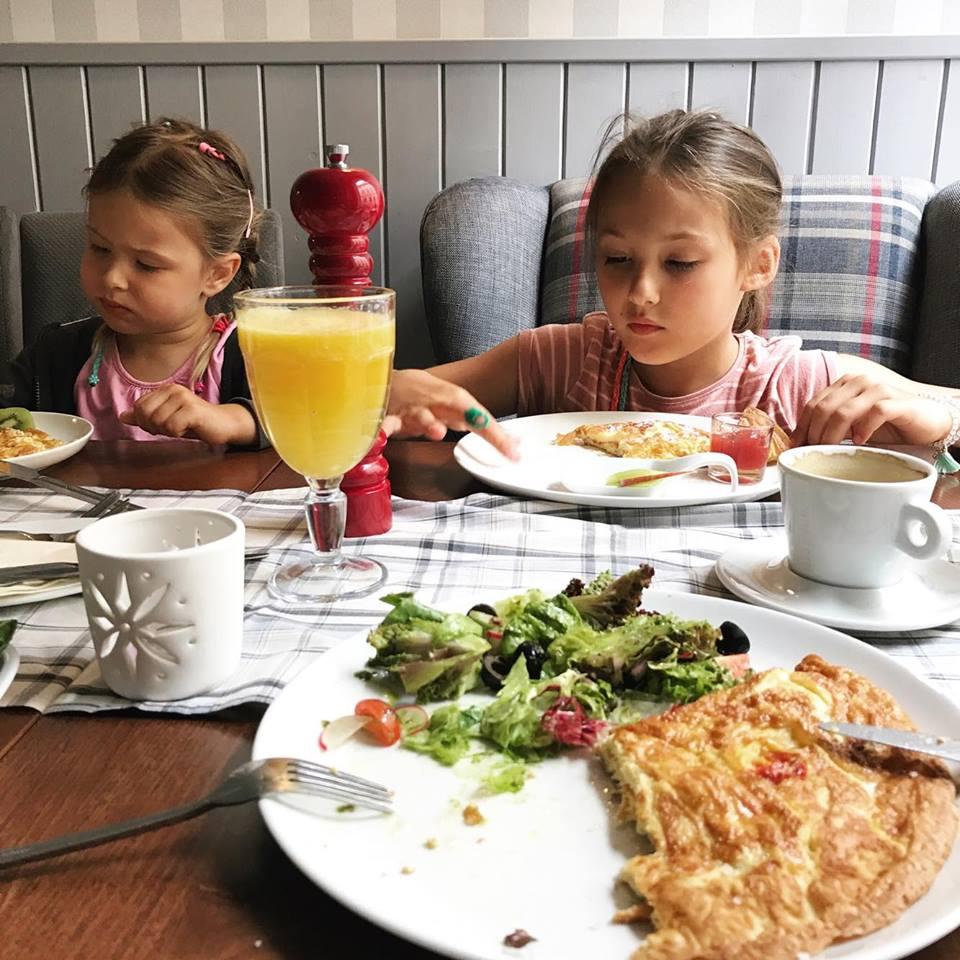 śniadanie w Poznaniu