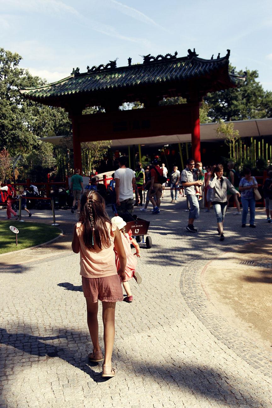 Berlin Zoologische Garten
