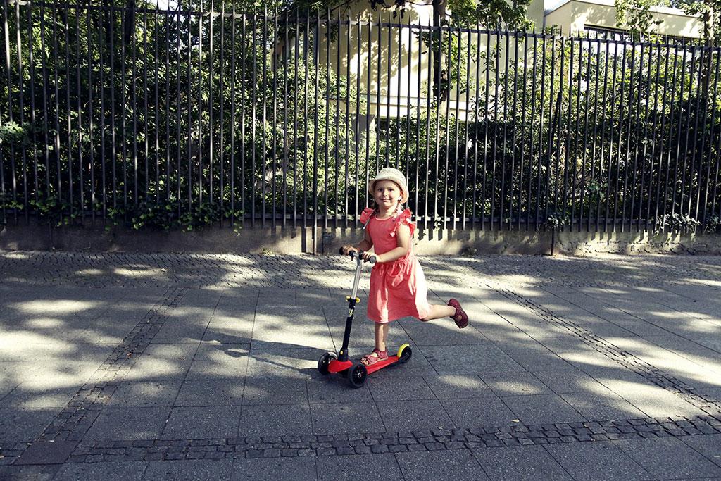 Berlin z dziećmi