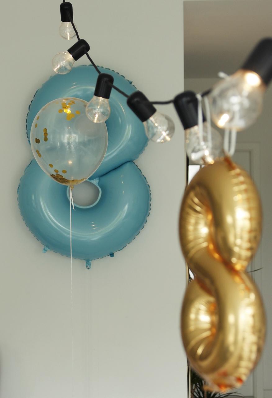 balon konfetti