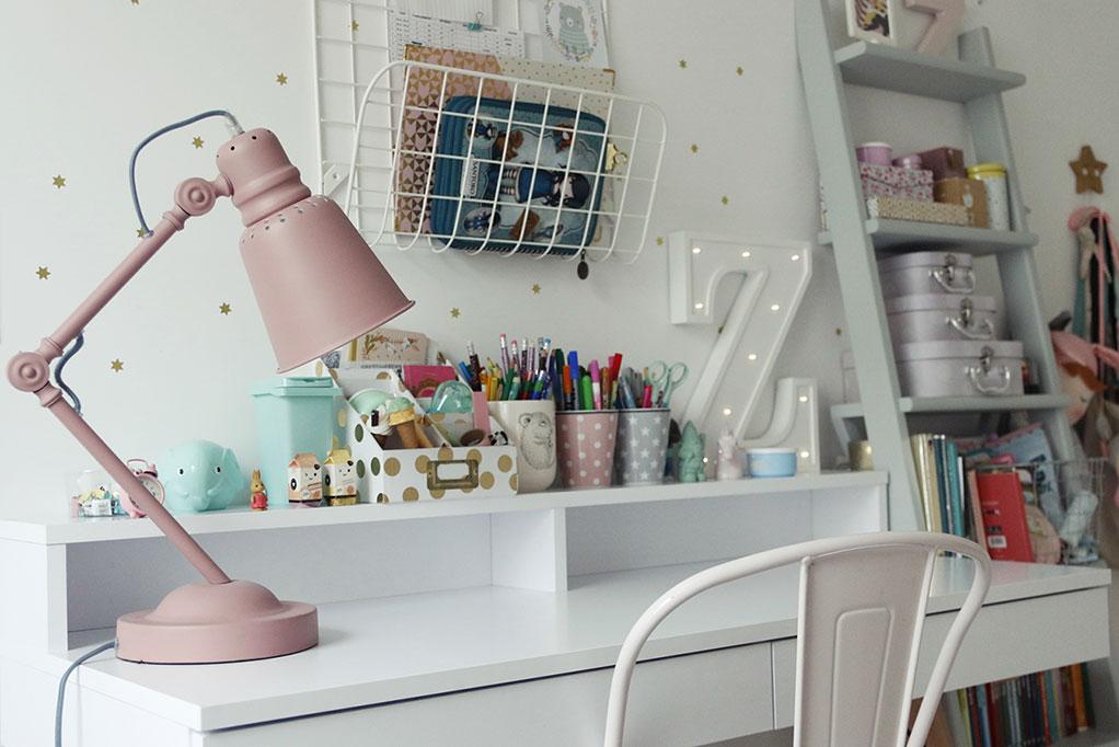 lampka biurkowa