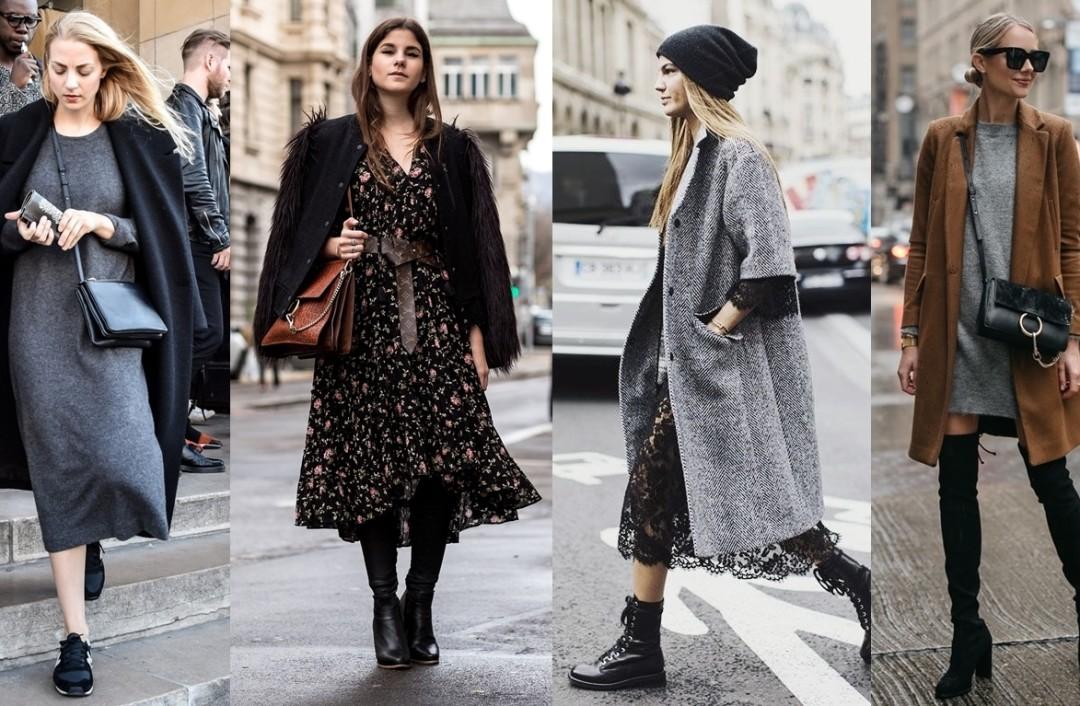 34d8219b35 sukienki na zimę i grudniowe okazje - dziesiątki inspiracji - mrspolkadot