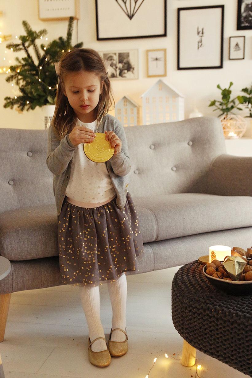 eleganckie ubrania dla dzieci