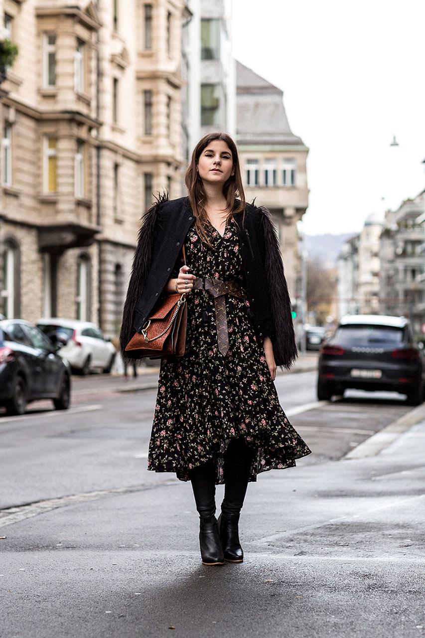 The-Fashion-Fraction-Ralph-Lauren-Denim-Supply-Floral-Dress-Chloe-Faye-Bag-Croc-Embossed-How-To-Wear-Dress-in-Winter-1