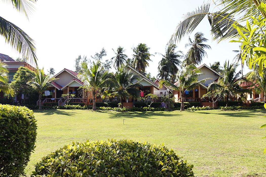 Tajlandia domki