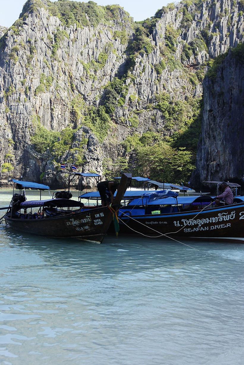 Tajlandia Koh Phi Phi