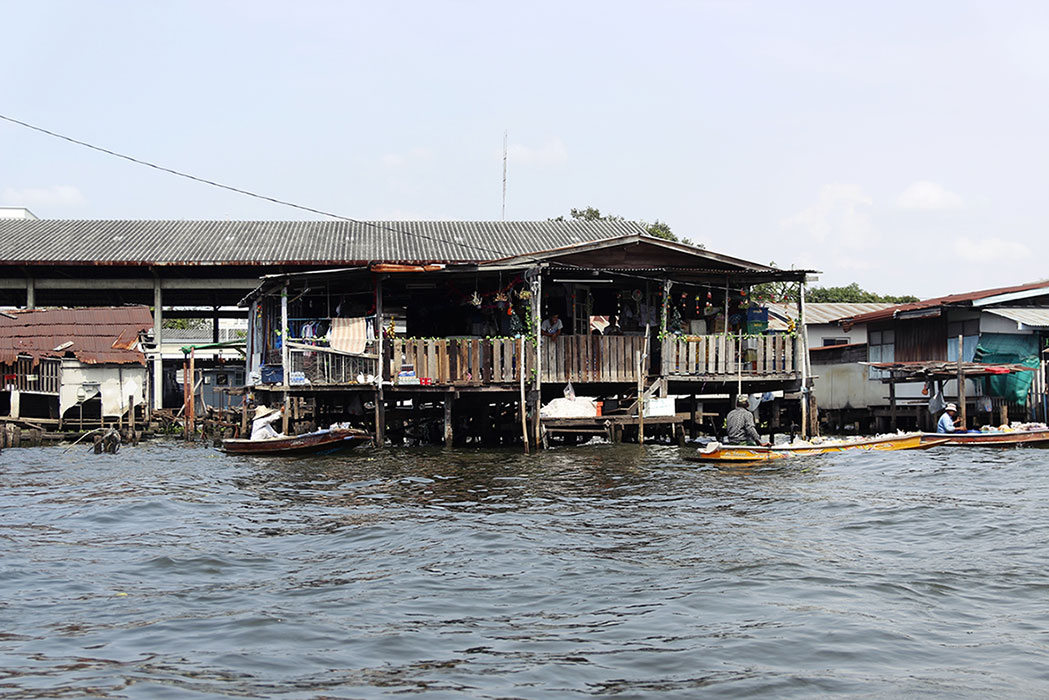 Bangkok Menam