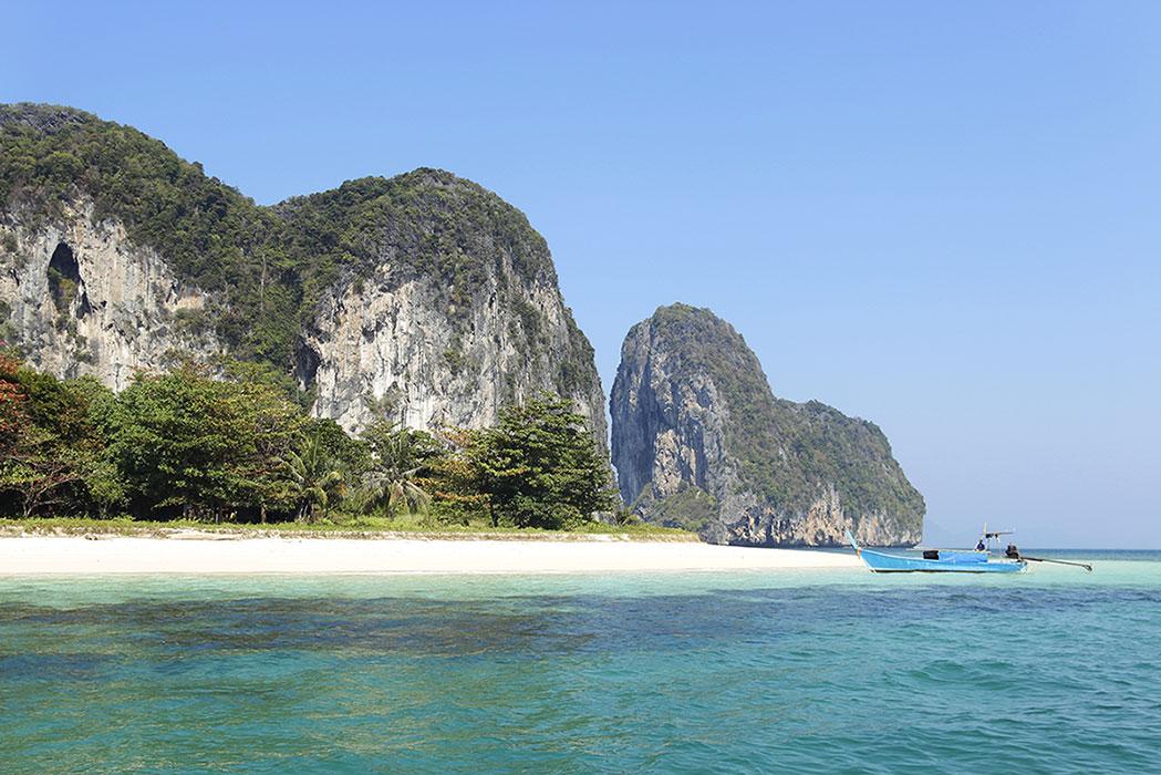 Tajlandia Lao Liang