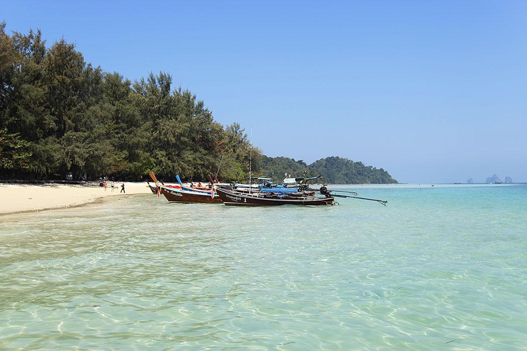 wyspy Trang