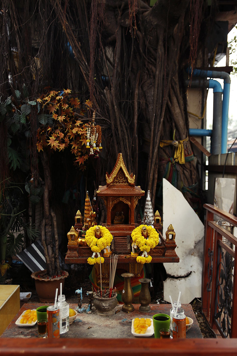 tajlandia buddyzm
