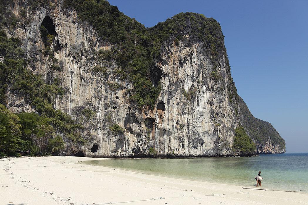 Tajlandia plaża
