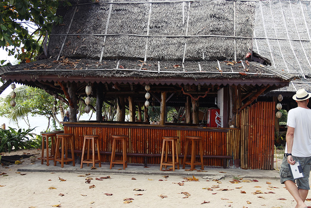 Libong Relax Beach