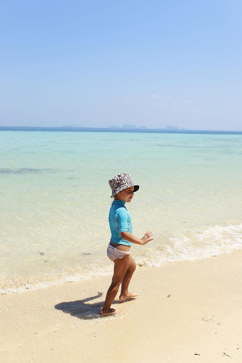 Tajlandia Koh Kradan