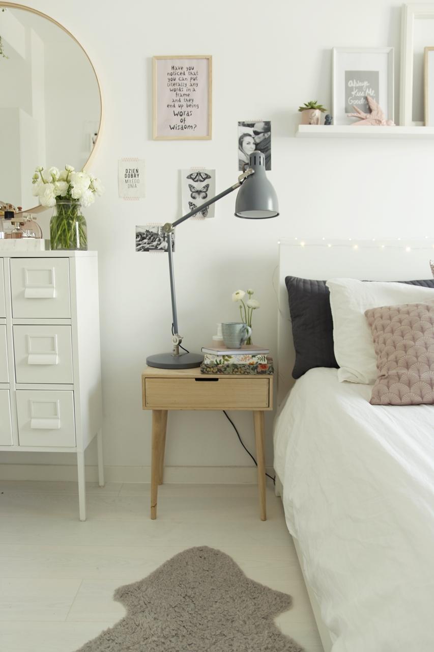 Co Zmieści Się Na 10 Metrach Metamorfoza Sypialni