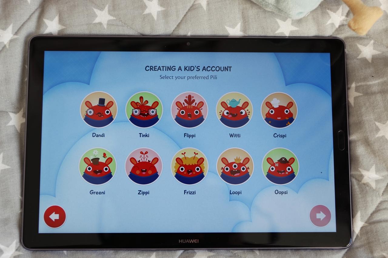 aplikacja do angielskiego dla dzieci