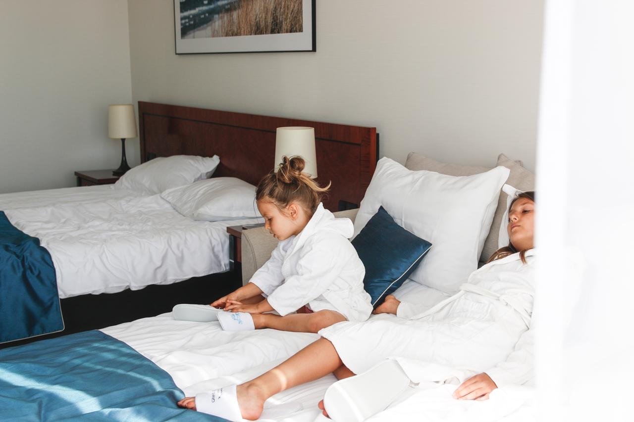 hotel przyjazny dzieciom