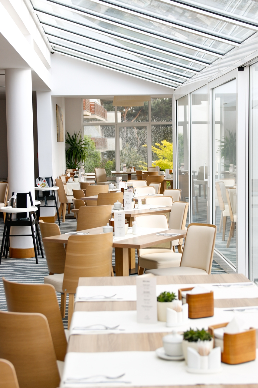 grand lubicz restauracja