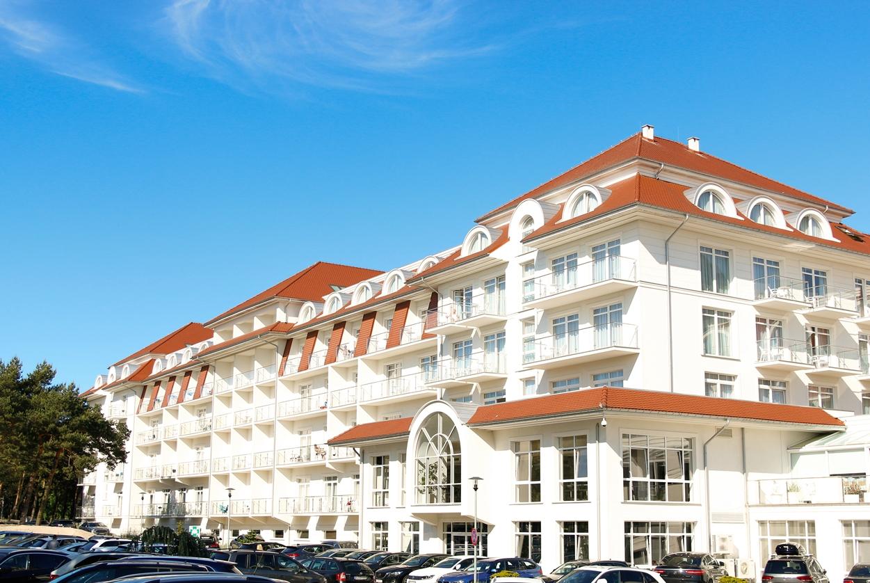 hotel grand lubicz