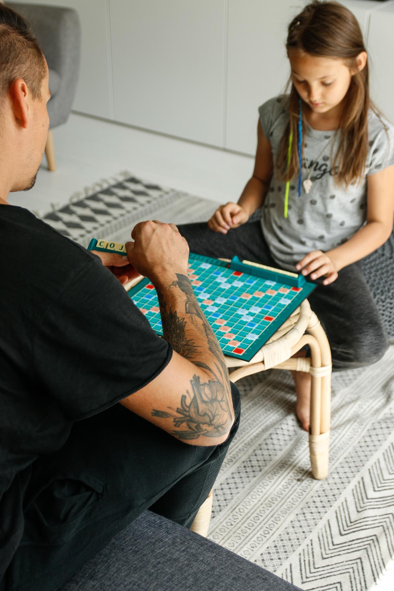 mały stolik