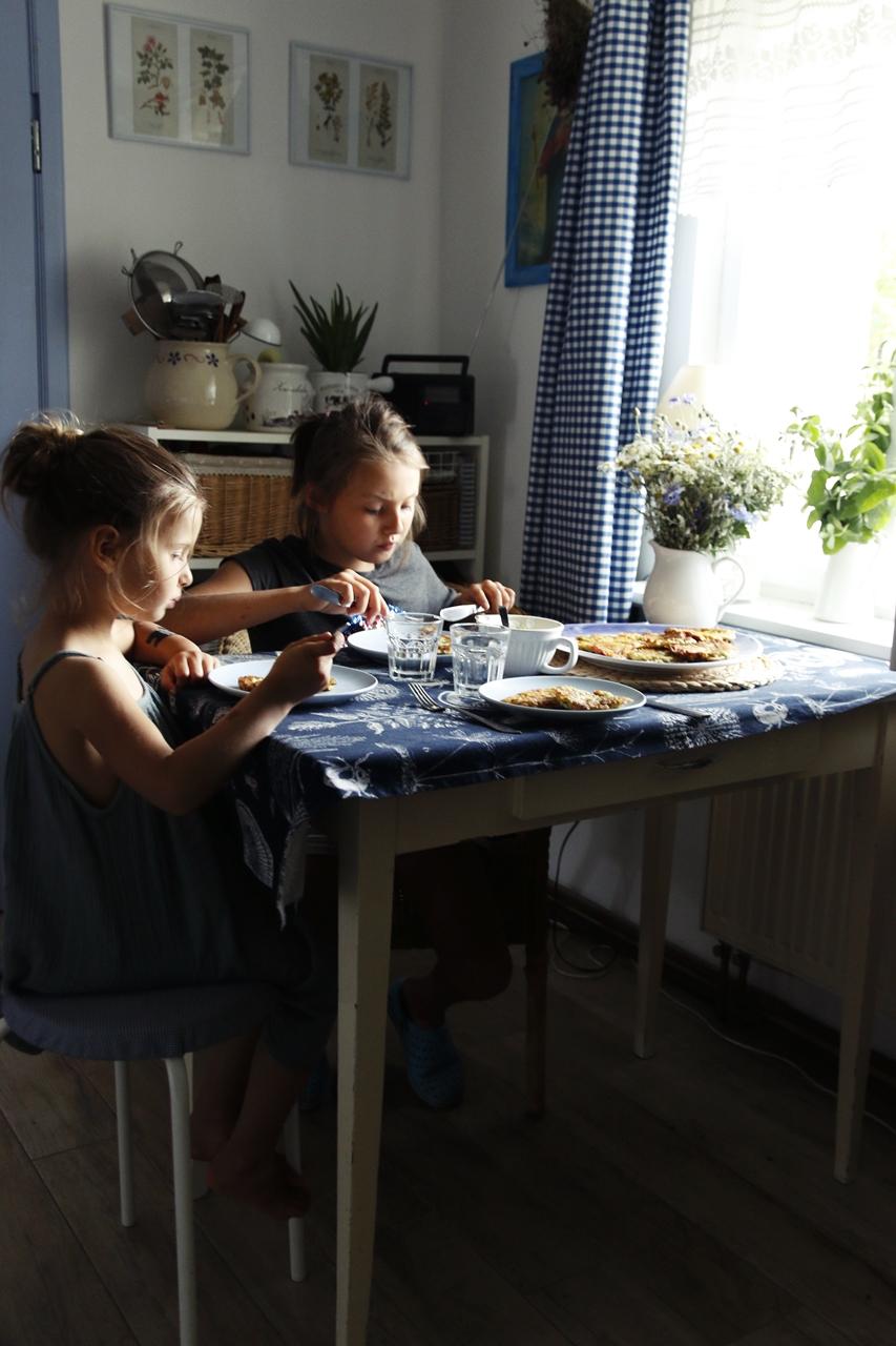 pomysł na prosty obiad