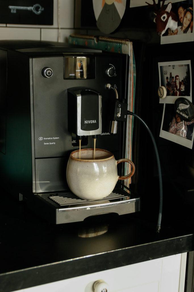 ekspres do kawy Nivona
