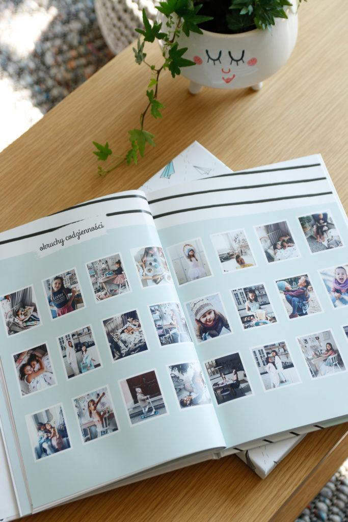 zdjęcia w fotoksiążce
