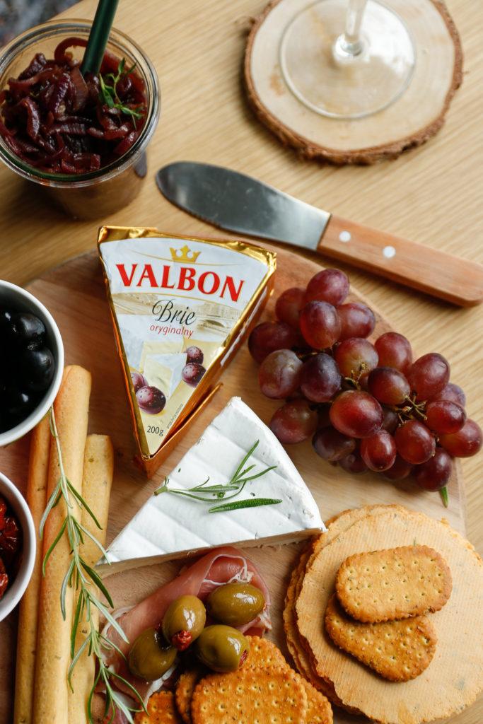 ser brie Valbon