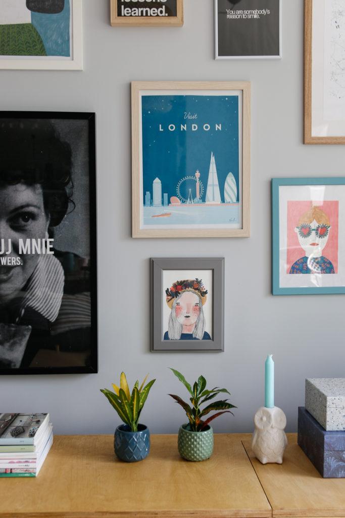 obrazki na ścianę