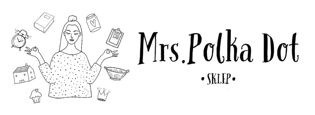 Mrs. Polka Dot sklep