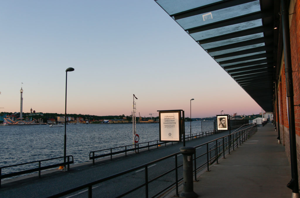 sztokholm fotografiska