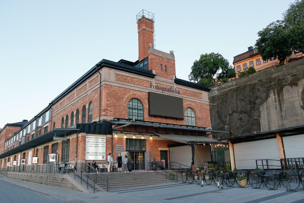 muzeum fotografii sztokholm