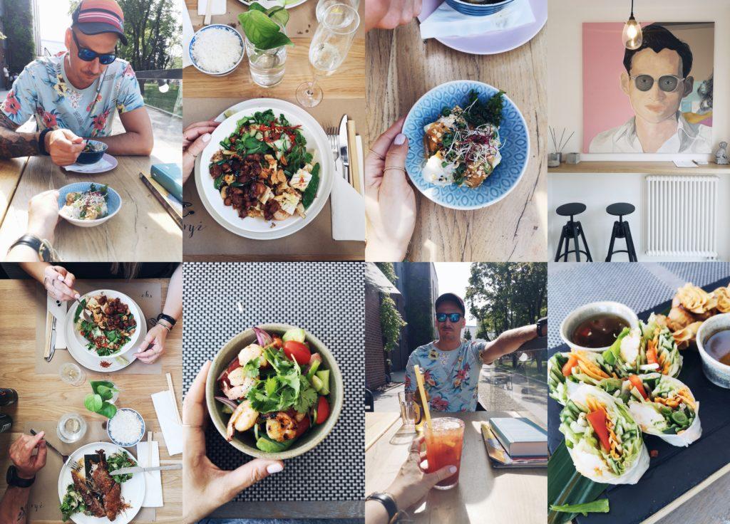 kuchnia tajska gdańsk