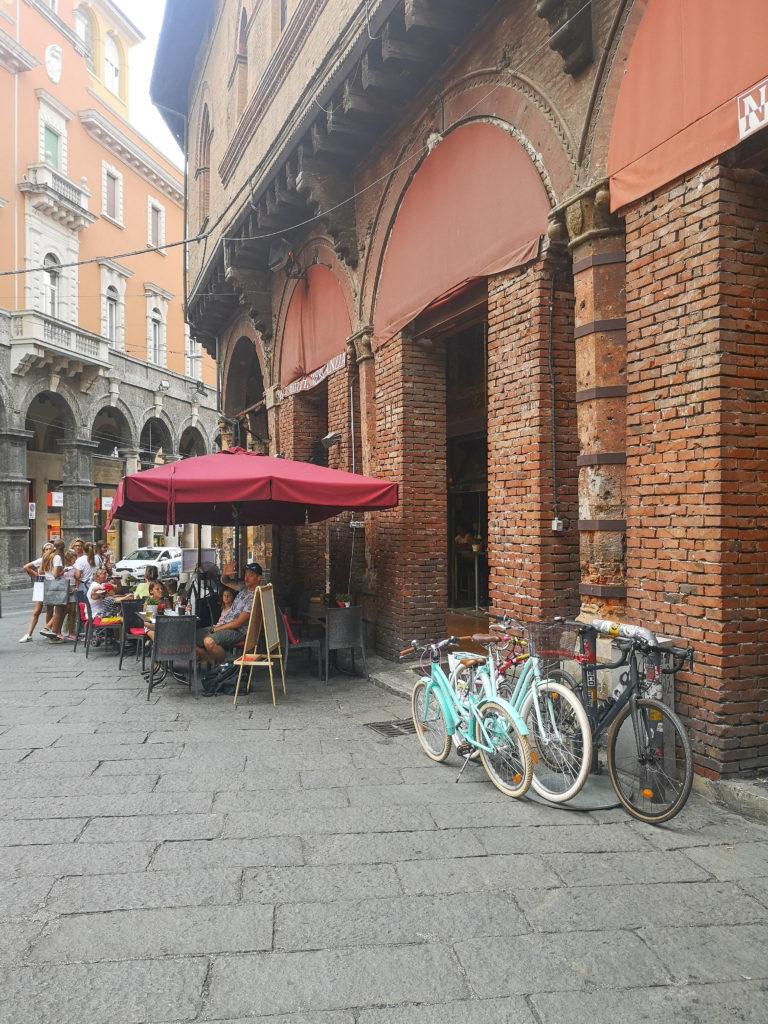 rowery we Włoszech