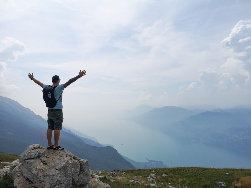 Monte Baldo Garda