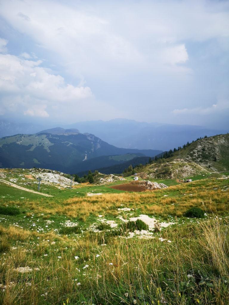 północne Włochy