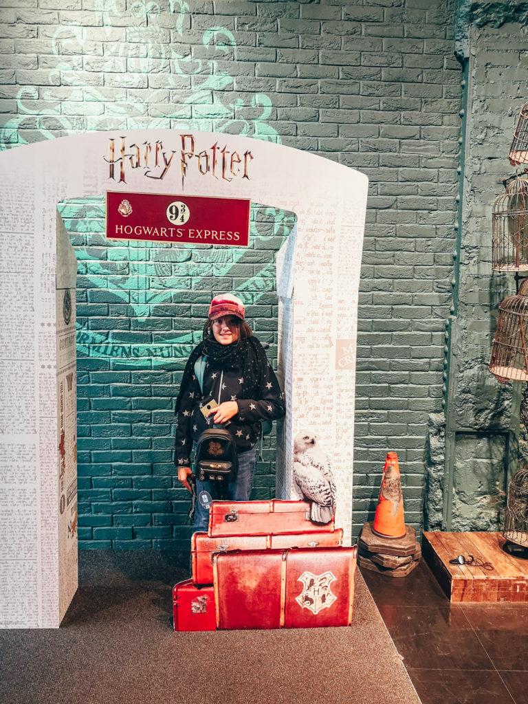 Harry Potter sklep