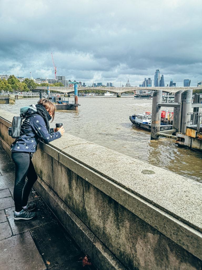 Londyn Embankment