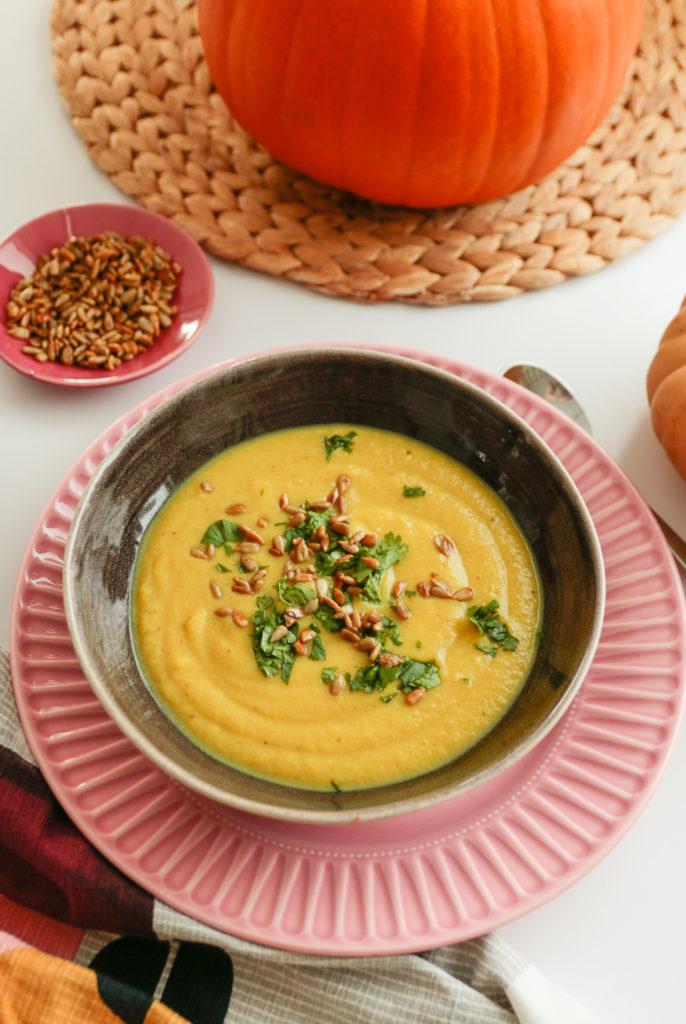 szybka zupa krem